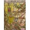 Boucq strips HC In de binnenlanden van het alledaagse 1e druk 1985