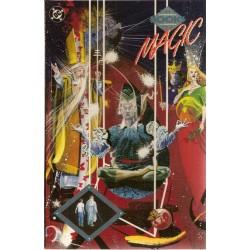 Books of magic 04 1e druk 1991 Engelstalig