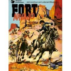 Blueberry HC 01* Fort Navajo herdruk 1978