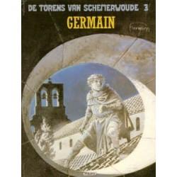 Torens van Schemerwoude HC 03<br>Germain<br>herdruk