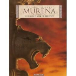 Murena 06 Het bloed van de beesten 1e druk 2007