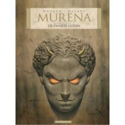 Murena 05 De zwarte godin 1e druk 2006