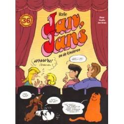 Jan, Jans en de kinderen 36 herdruk