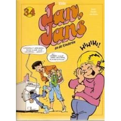 Jan, Jans en de kinderen 34 herdruk