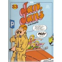 Jan, Jans en de kinderen 33 herdruk