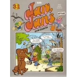 Jan, Jans en de kinderen 31 herdruk