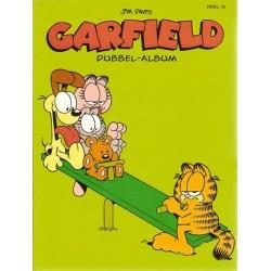 Garfield Dubbel-album 10 1e druk 1998