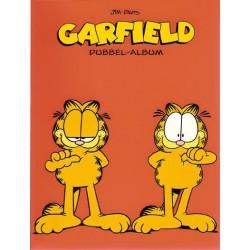 Garfield Dubbel-album 01 1e druk 1992