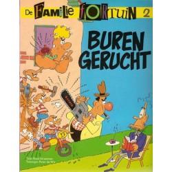 Familie Fortuin 02 Buren gerucht 1e druk 1990