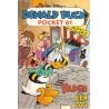 Donald Duck pocket 061% Vader voor een dag 1e druk 1999
