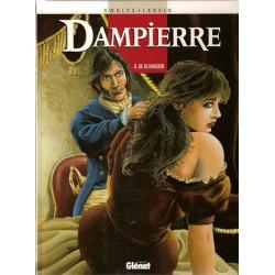 Dampierre 06 HC De gevangene herdruk