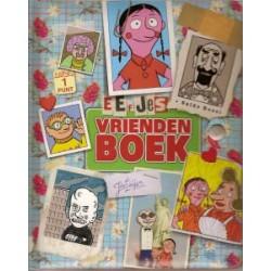 Eefjes Wenteleteefje Eefjes vriendenboek HC
