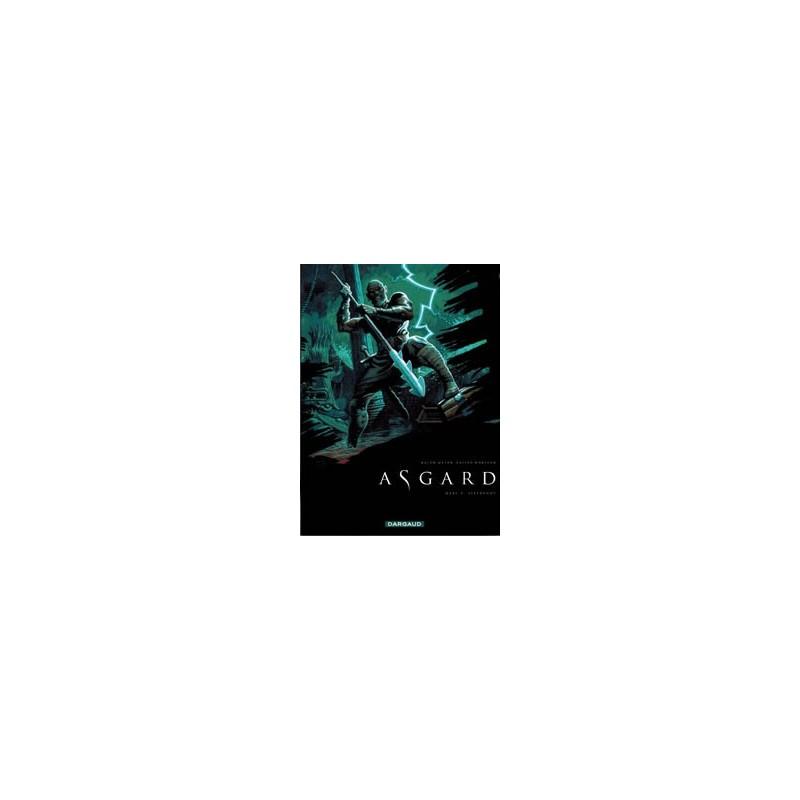 Asgard set deel 1 & 2