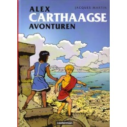Alex set HC bundelingen deel 1 t/m 5