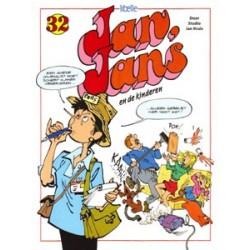 Jan, Jans en de kinderen 32 herdruk
