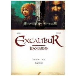 Excalibur kronieken 03 Luchar