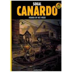Canardo  23 HC Moord op het meer