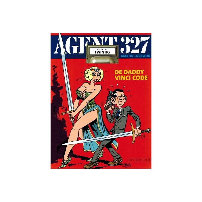Agent 327  20 De Daddy Vinci code