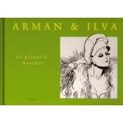 Arman & Ilva 06<br>De gifnaaldenmoord HC