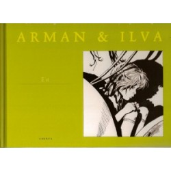 Arman & Ilva 07<br>Ea HC