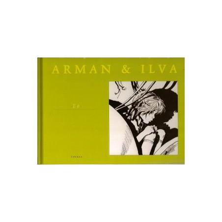 Arman & Ilva  07 Ea HC