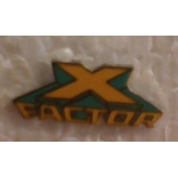 X-Factor speldje Logo