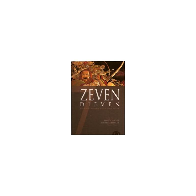 Zeven 02 HC Dieven