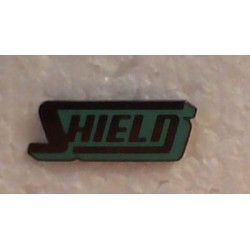 Shield speldje logo