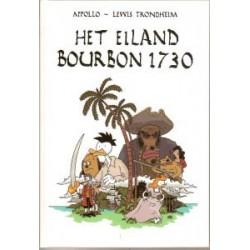 Trondheim<br>Eiland Bourbon 1730 HC