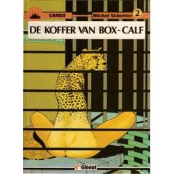 Cargo 02<br>De koffer van Box-calf HC<br>herdruk 1986