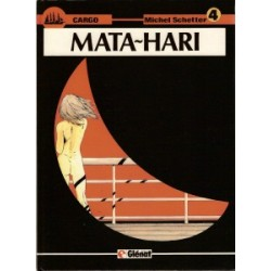 Cargo 04 Mata-Hari HC 1e druk 1987