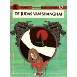 Cargo 06 De Judas van Shanghai HC 1e druk 1989