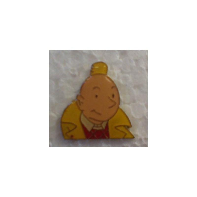 Freddy Lombard speldje Freddy Lombard borstbeeld