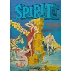 Spirit 03 Caramba HC 1e druk 1985