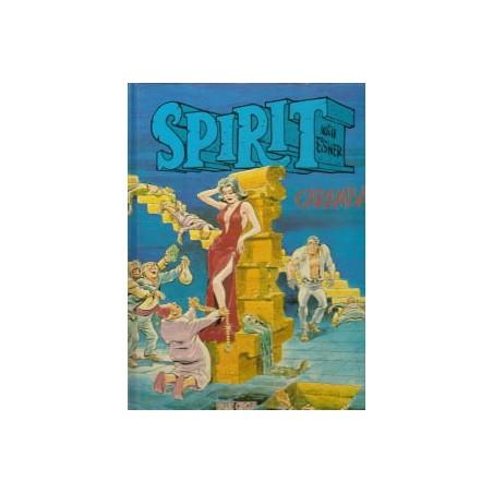 Spirit HC 03 Caramba 1e druk 1985
