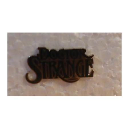 Dokter Strange speldje
