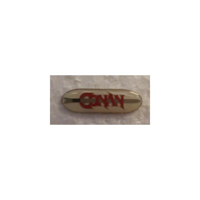 Conan speldje Logo