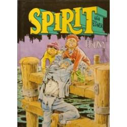 Spirit 04 Ebony HC 1e druk 1986