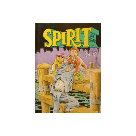Spirit HC 04 Ebony 1e druk 1986