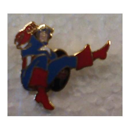 Captain America speldje