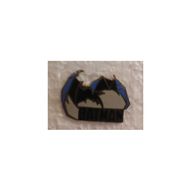 Batman speldje Batman met logo naam