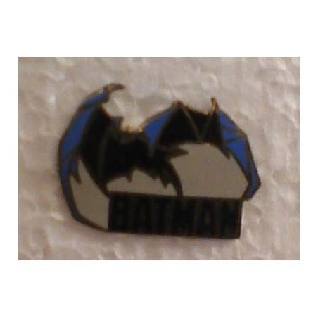 Batman speldje Batman logo naam