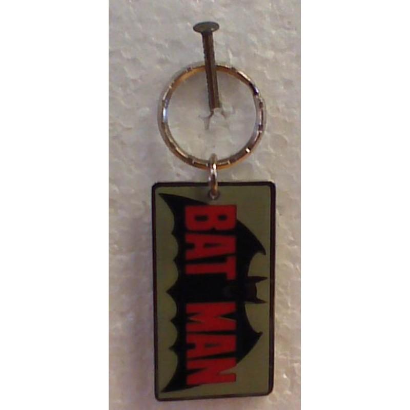 Batman sleutelhanger