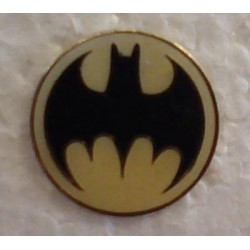 Batman speldje Batman Logo rond