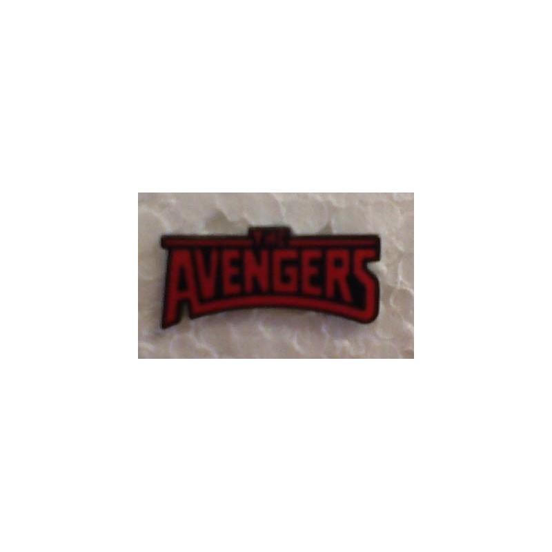 Avengers speldje