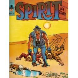 Spirit 01 SC 1e druk 1980