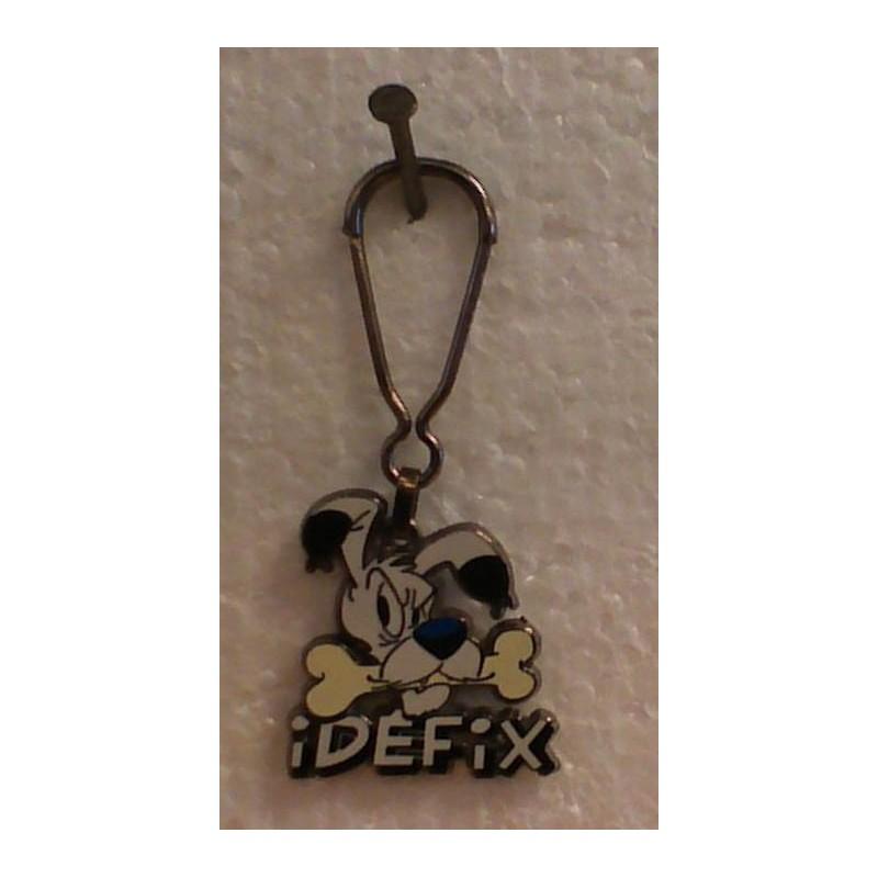 Asterix sleutelhanger Idefix