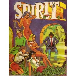 Spirit 02 SC 1e druk 1981
