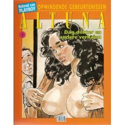 Opwindende gebeurtenissen 08 Dag dokter en andere verhalen 1e druk 2003
