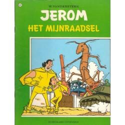 Jerom 067 Het mijnraadsel 1e druk 1976